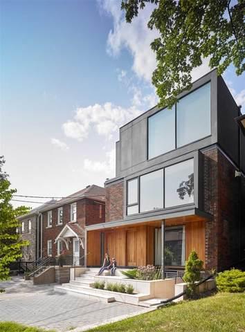 68 Burnaby Blvd, Toronto, ON M5N 1G4 (MLS #C5126646) :: Forest Hill Real Estate Inc Brokerage Barrie Innisfil Orillia