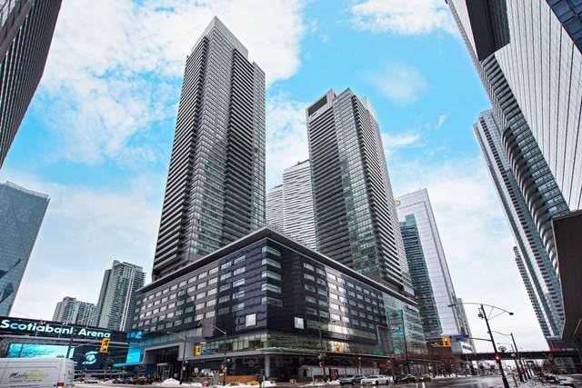 65 Bremner Blvd #2509, Toronto, ON M5J 0A7 (MLS #C5126652) :: Forest Hill Real Estate Inc Brokerage Barrie Innisfil Orillia