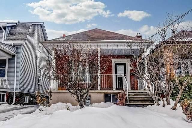 32 Glenora Ave, Toronto, ON M6C 3Y3 (MLS #C5127344) :: Forest Hill Real Estate Inc Brokerage Barrie Innisfil Orillia