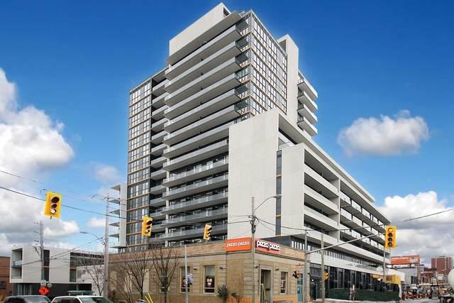 1603 W Eglinton Ave #511, Toronto, ON M6E 2H1 (MLS #C5127822) :: Forest Hill Real Estate Inc Brokerage Barrie Innisfil Orillia
