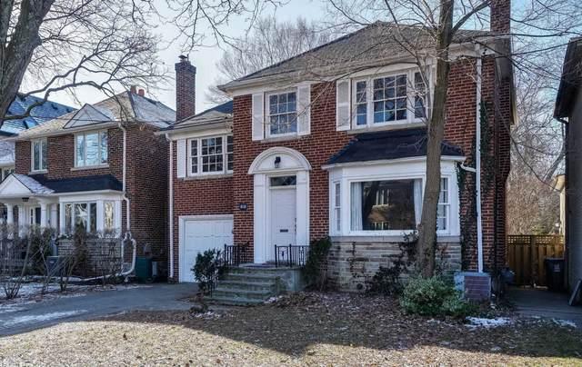 80 Kimbark Blvd, Toronto, ON M5N 2Y7 (MLS #C5128357) :: Forest Hill Real Estate Inc Brokerage Barrie Innisfil Orillia