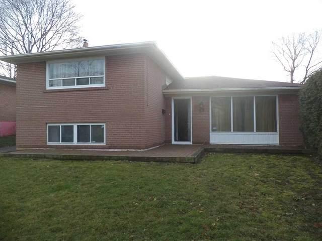 59 Willesden Rd, Toronto, ON M2H 1V5 (MLS #C5128523) :: Forest Hill Real Estate Inc Brokerage Barrie Innisfil Orillia