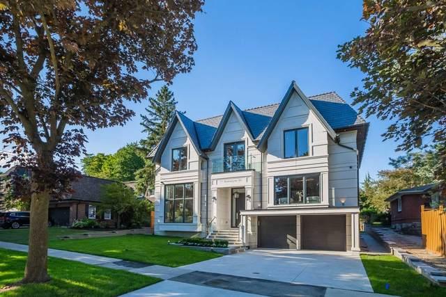 77 Bannatyne Dr, Toronto, ON M2L 2P2 (MLS #C5128632) :: Forest Hill Real Estate Inc Brokerage Barrie Innisfil Orillia