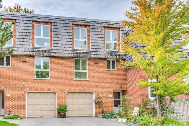 134 Scenic Millway, Toronto, ON M2L 1T3 (MLS #C5129864) :: Forest Hill Real Estate Inc Brokerage Barrie Innisfil Orillia