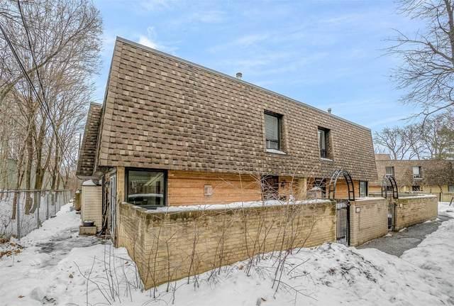 22 Oaken Gateway, Toronto, ON M2P 2A1 (MLS #C5129899) :: Forest Hill Real Estate Inc Brokerage Barrie Innisfil Orillia