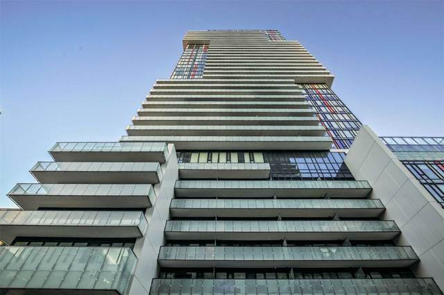 185 Roehampton Ave #3106, Toronto, ON M4P 0C6 (MLS #C5130086) :: Forest Hill Real Estate Inc Brokerage Barrie Innisfil Orillia