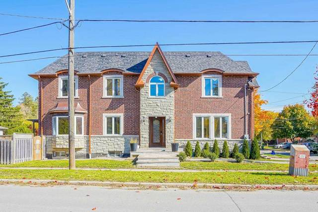 220 Ruth Ave, Toronto, ON M2M 2J2 (MLS #C5130975) :: Forest Hill Real Estate Inc Brokerage Barrie Innisfil Orillia