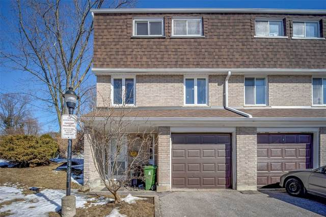93 Rameau Dr #1, Toronto, ON M2H 1T6 (MLS #C5131083) :: Forest Hill Real Estate Inc Brokerage Barrie Innisfil Orillia