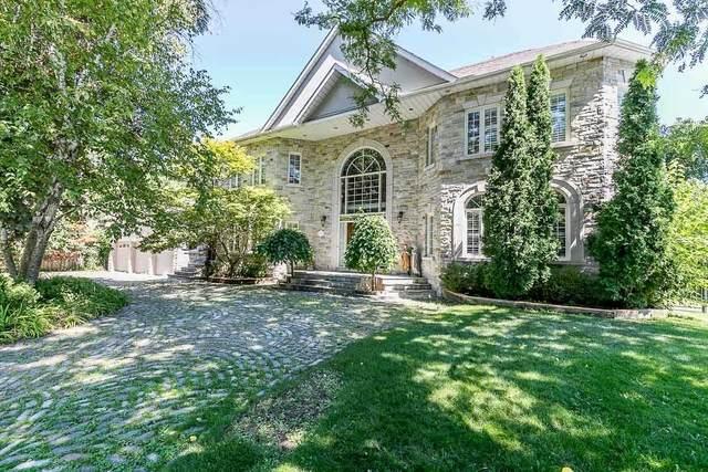 63 Gerald St, Toronto, ON M2L 2M6 (MLS #C5131378) :: Forest Hill Real Estate Inc Brokerage Barrie Innisfil Orillia