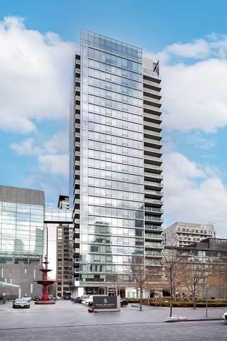 55 Scollard St #1105, Toronto, ON M5R 0A1 (MLS #C5131630) :: Forest Hill Real Estate Inc Brokerage Barrie Innisfil Orillia