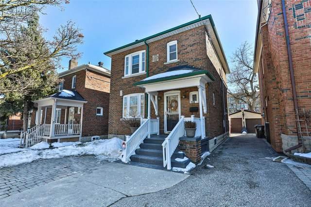 19 Elvina Gdns, Toronto, ON M4P 1X7 (MLS #C5132093) :: Forest Hill Real Estate Inc Brokerage Barrie Innisfil Orillia