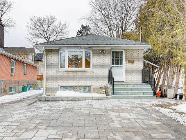 404 Willowdale Ave, Toronto, ON M2N 5B1 (MLS #C5132612) :: Forest Hill Real Estate Inc Brokerage Barrie Innisfil Orillia