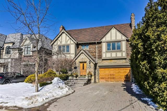 246 Lytton Blvd, Toronto, ON M5N 1R6 (MLS #C5132721) :: Forest Hill Real Estate Inc Brokerage Barrie Innisfil Orillia