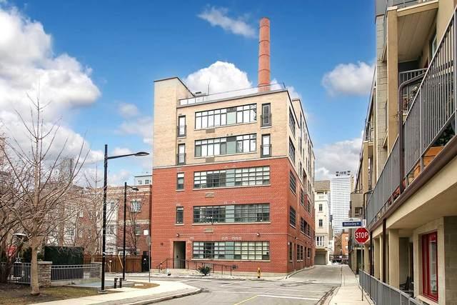 10 Wellesley Pl #107, Toronto, ON M4Y 1B1 (MLS #C5132917) :: Forest Hill Real Estate Inc Brokerage Barrie Innisfil Orillia