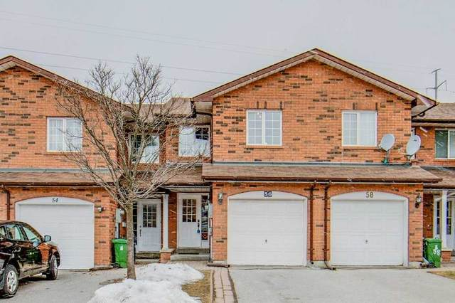 56 Sufi Cres, Toronto, ON M4A 2X3 (MLS #C5132989) :: Forest Hill Real Estate Inc Brokerage Barrie Innisfil Orillia