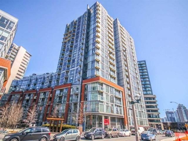 150 Sudbury St #415, Toronto, ON M6J 3S8 (MLS #C5133037) :: Forest Hill Real Estate Inc Brokerage Barrie Innisfil Orillia