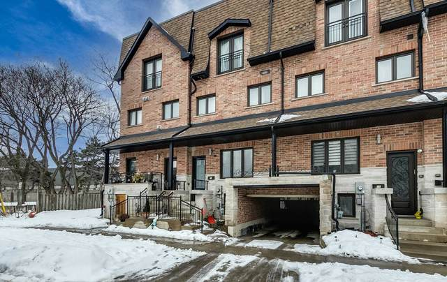 21 Stadacona Dr, Toronto, ON M6A 1Y5 (MLS #C5133128) :: Forest Hill Real Estate Inc Brokerage Barrie Innisfil Orillia
