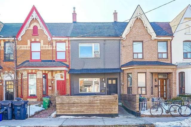 59 Robinson St, Toronto, ON M6J 1L4 (MLS #C5133282) :: Forest Hill Real Estate Inc Brokerage Barrie Innisfil Orillia
