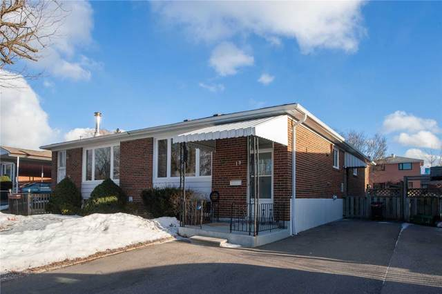 19 Painswick Cres, Toronto, ON M2J 3M5 (MLS #C5133444) :: Forest Hill Real Estate Inc Brokerage Barrie Innisfil Orillia