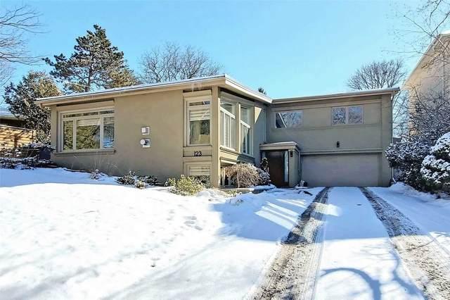123 Westgate Blvd, Toronto, ON M3H 1P5 (MLS #C5133582) :: Forest Hill Real Estate Inc Brokerage Barrie Innisfil Orillia