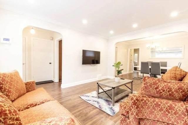 10 De Quincy Blvd, Toronto, ON M3H 1Y5 (MLS #C5133587) :: Forest Hill Real Estate Inc Brokerage Barrie Innisfil Orillia