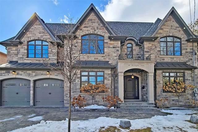 36 Farrington Dr, Toronto, ON M2L 2B6 (MLS #C5133973) :: Forest Hill Real Estate Inc Brokerage Barrie Innisfil Orillia