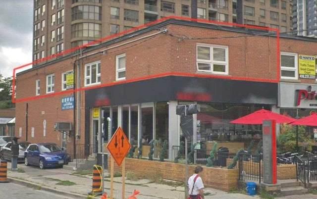 4910 Yonge St #203, Toronto, ON M2N 5N5 (MLS #C5134417) :: Forest Hill Real Estate Inc Brokerage Barrie Innisfil Orillia