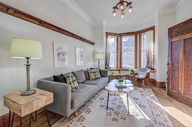 177 Lippincott St, Toronto, ON M5S 2P3 (MLS #C5134740) :: Forest Hill Real Estate Inc Brokerage Barrie Innisfil Orillia