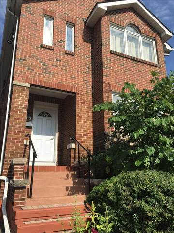 447 Oakwood Ave, Toronto, ON M6E 2W4 (MLS #C5135131) :: Forest Hill Real Estate Inc Brokerage Barrie Innisfil Orillia
