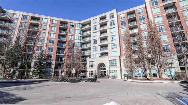 28 William Carson Cres #503, Toronto, ON M2P 2H1 (MLS #C5135164) :: Forest Hill Real Estate Inc Brokerage Barrie Innisfil Orillia