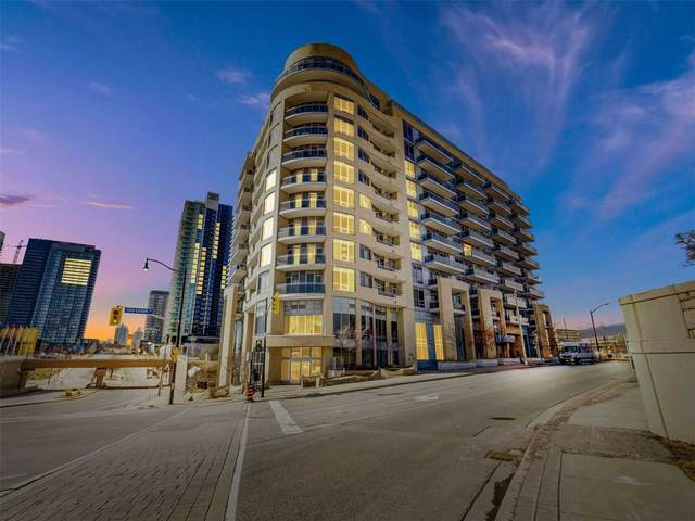 2756 Old Leslie St #415, Toronto, ON M2K 0E2 (MLS #C5135183) :: Forest Hill Real Estate Inc Brokerage Barrie Innisfil Orillia