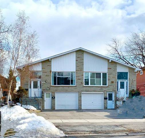 53 Pinto Dr, Toronto, ON M2J 3T9 (MLS #C5135190) :: Forest Hill Real Estate Inc Brokerage Barrie Innisfil Orillia