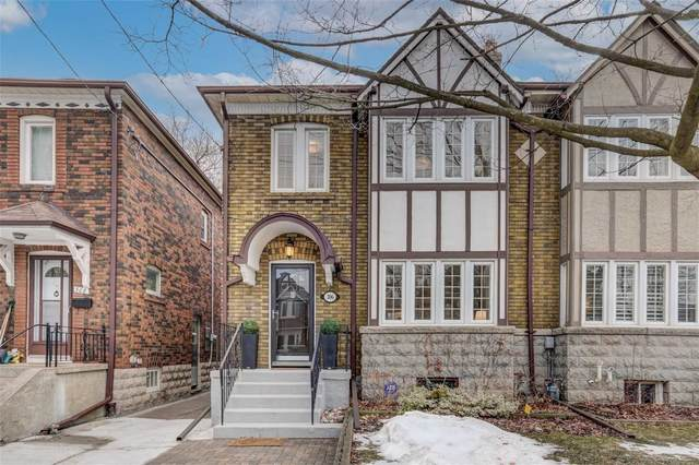 306 Fairlawn Ave, Toronto, ON M5M 1T3 (MLS #C5135312) :: Forest Hill Real Estate Inc Brokerage Barrie Innisfil Orillia