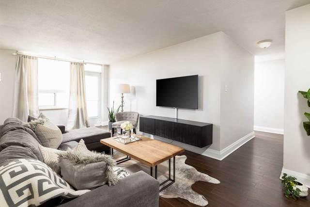 1350 York Mills Rd #402, Toronto, ON M3A 1Z9 (MLS #C5135463) :: Forest Hill Real Estate Inc Brokerage Barrie Innisfil Orillia