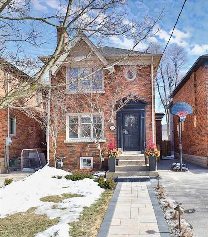 299 Airdrie Rd, Toronto, ON M4G 1N4 (MLS #C5135579) :: Forest Hill Real Estate Inc Brokerage Barrie Innisfil Orillia