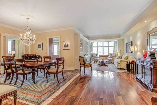 662 E Sheppard Ave 1703C, Toronto, ON M2K 3E6 (MLS #C5136110) :: Forest Hill Real Estate Inc Brokerage Barrie Innisfil Orillia