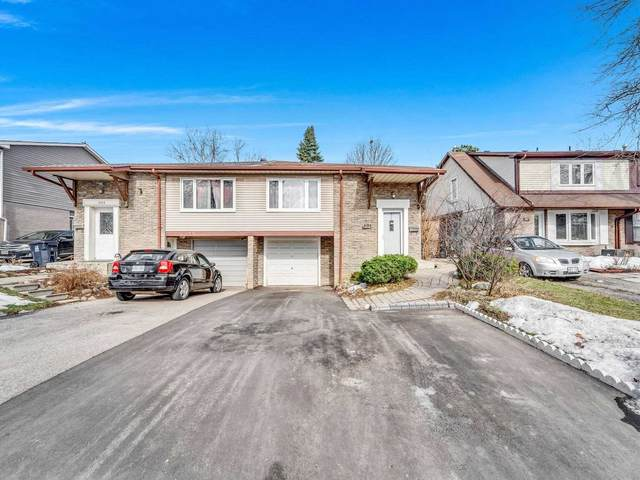 201 Hollyberry Tr, Toronto, ON M2H 2P3 (MLS #C5136201) :: Forest Hill Real Estate Inc Brokerage Barrie Innisfil Orillia
