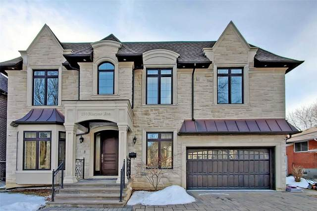 130 Maxome Ave, Toronto, ON M2M 2K5 (MLS #C5136384) :: Forest Hill Real Estate Inc Brokerage Barrie Innisfil Orillia