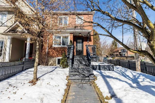 426 E Hillsdale Ave, Toronto, ON M4S 1T8 (MLS #C5136449) :: Forest Hill Real Estate Inc Brokerage Barrie Innisfil Orillia