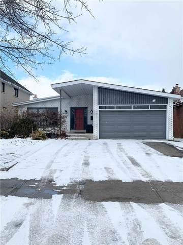 126 Charlton Blvd, Toronto, ON M2R 2J1 (MLS #C5136529) :: Forest Hill Real Estate Inc Brokerage Barrie Innisfil Orillia