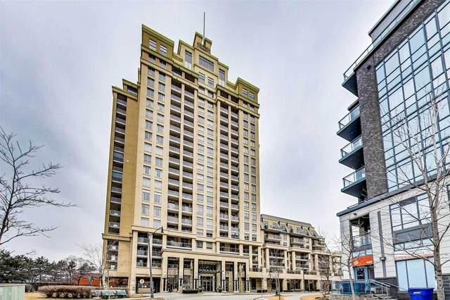 18 Kenaston Gdns #413, Toronto, ON M2C 3C7 (MLS #C5136588) :: Forest Hill Real Estate Inc Brokerage Barrie Innisfil Orillia
