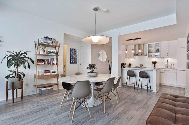 25 Malcolm Rd #309, Toronto, ON M4G 0C1 (MLS #C5136969) :: Forest Hill Real Estate Inc Brokerage Barrie Innisfil Orillia