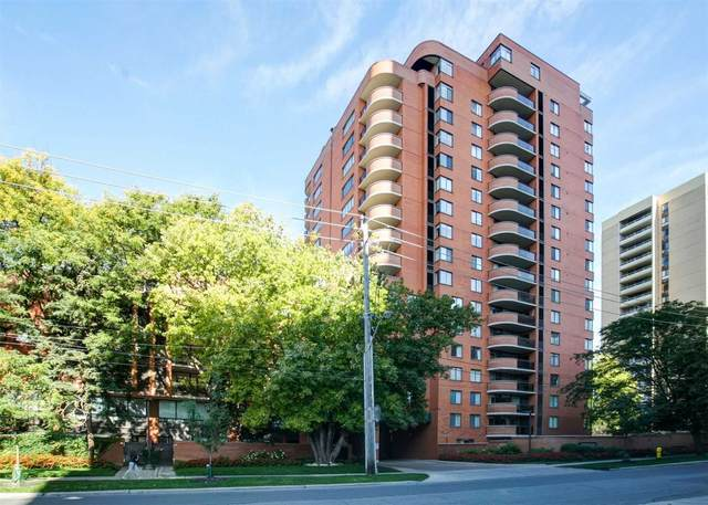 260 W Heath St #1003, Toronto, ON M5P 3L6 (MLS #C5137258) :: Forest Hill Real Estate Inc Brokerage Barrie Innisfil Orillia