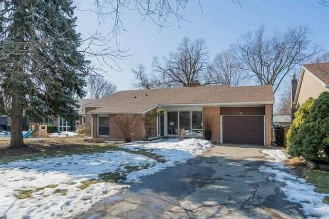 18 Truxford Rd, Toronto, ON M3A 2S6 (MLS #C5137476) :: Forest Hill Real Estate Inc Brokerage Barrie Innisfil Orillia