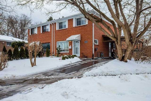 3 Beethoven Crt, Toronto, ON M2H 1W1 (MLS #C5137708) :: Forest Hill Real Estate Inc Brokerage Barrie Innisfil Orillia