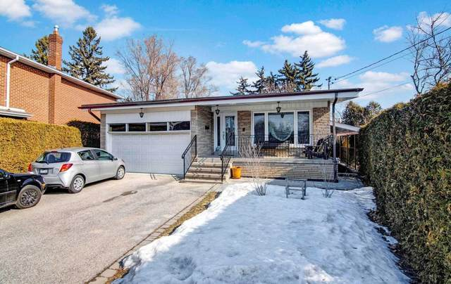 17 Midvale Rd, Toronto, ON M3H 3H8 (MLS #C5137949) :: Forest Hill Real Estate Inc Brokerage Barrie Innisfil Orillia