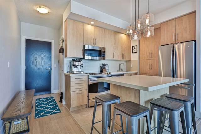 120 Homewood Ave #3304, Toronto, ON M4Y 1J4 (MLS #C5137953) :: Forest Hill Real Estate Inc Brokerage Barrie Innisfil Orillia