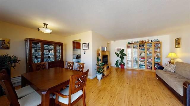 8 Kingsbridge Crt #406, Toronto, ON M2R 1L5 (MLS #C5138043) :: Forest Hill Real Estate Inc Brokerage Barrie Innisfil Orillia