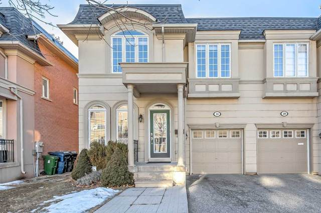 18 Preakness Dr, Toronto, ON M3B 3S1 (MLS #C5138420) :: Forest Hill Real Estate Inc Brokerage Barrie Innisfil Orillia
