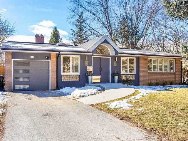 1 Malabar Pl, Toronto, ON M3B 1A4 (MLS #C5138532) :: Forest Hill Real Estate Inc Brokerage Barrie Innisfil Orillia